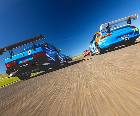 Hagerty Motorsport Insurance