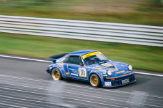 Cascade Sports Car Club - Club Racing - Volunteers @ Portland Int'l Raceway