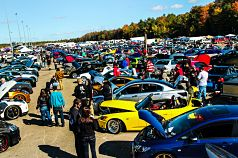 PCA Potomac Parts and Swap Meet
