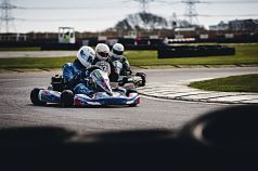 NCC Karting 2021 Event #2