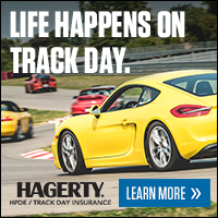 If your street insurance excludes on-track driving, an HPDE Insurance policy can buy you peace of mind